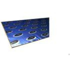 High Temperature Resistance Car Sound Deadening Pads Shockproof With Oem Odm Service