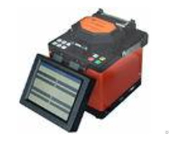 Av6471 Fiber Optic Fusion Splicer 2 8kg With Battery Cmos Sensor