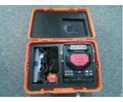 Ftth Optical Fiber Fusion Splicer Small Av6471a With Usb And Vga Ports