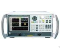High Reliability Integrated Vector Network Analyzer 64 Independent Test Channels