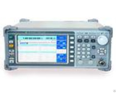 High Power Output Signal Generators Large Dynamic Range With Gpib And Lan Interfaces