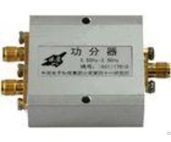 Av71301 Power Divider Frequency Range 0 5 2 5ghz