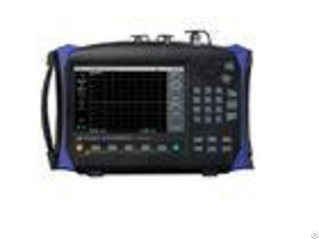 Gps Location Cable And Antenna Analyzer Automatic Adjustment Of Screen Brightness