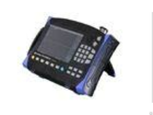 High Measuring Speed Frequency Domain Reflectometer Small Size Battery Power