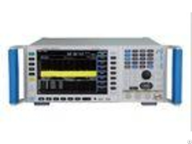 Digital Frequency Spectrum Analyzer 3hz 4ghz 18ghz 26 5ghz 45ghz 50ghz