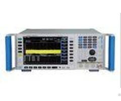 Digital Frequency Spectrum Analyzer 3hz 4ghz 18ghz 26 5ghz 45ghz 50ghz