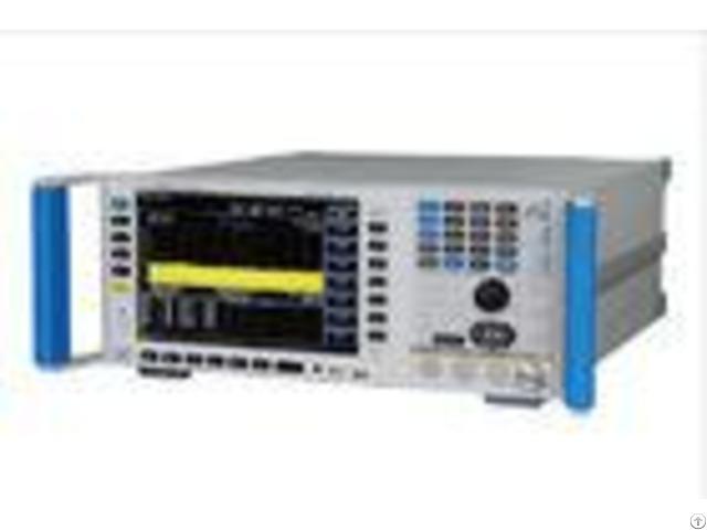 Portable Spectrum Analyzer 200mhz Analysis Bandwidth Plentiful Function Option