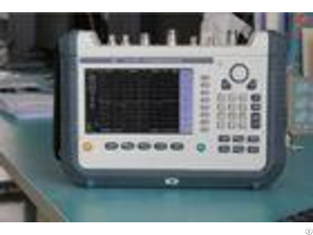 Microwave Power Meter Frequency Range Feeder Test 1mhz 20ghz For Spectrum Analysis