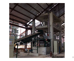 Iso Certificated Cassava Starch Processing Plant