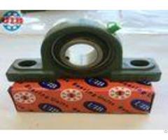 Chrome Steel Gcr15 Insert Bearings Custom Industrial Blower Bearing Units