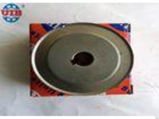 Uib Tension Nickel Plating Timing Pulley For Automatic Machinery Transmission