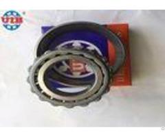 Chrome Steel 52100 Taper Roller Bearing 40mm High Precision Custom