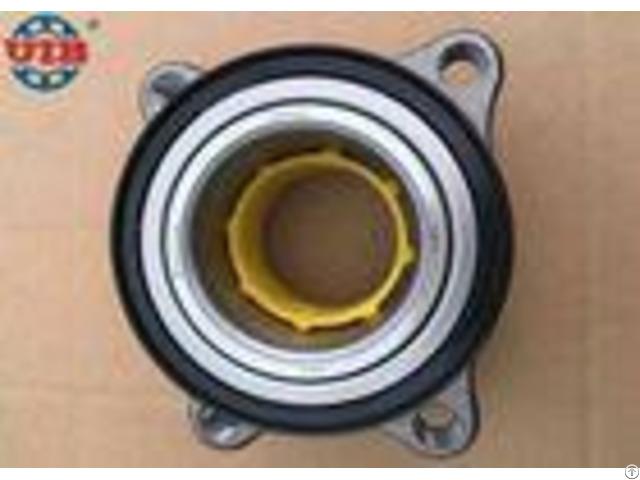 Uib C45 3 45kg Wheel Hub Taper Roller Bearing Units Stainless Steel Precision