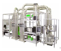 Cabin Air Filter Test System For Gas Adsorption