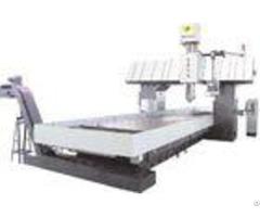 Bridge Type Large Duty Gantry Cnc Machine For Rgear Engineer Machinery Xqm 6080
