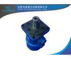 Engineering Machine High Pressure Orbit Hydraulic Motor Bm1 For 50 100 200 400 Ml R