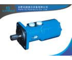 Construction Agricultural Machine Orbit Hydraulic Motor With Straight 25 30 Flat 8