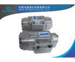 Cpdg Series Hydraulic Directional Control Valvefor Yuken Valve Warranty 1 Year