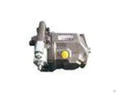 High Pressure 28 Cc Single Radial Piston Hydraulic Pump A10vso28 Dfr 31r Ppa12n00