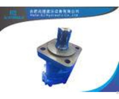 Cast Iron Hydraulic Orbital Motors