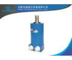 High Efficiency Hmm Series Orbit Hydraulic Motor Pressure 14 Mpa 500 2450 Rpm