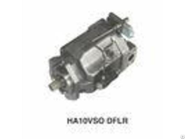 Pressure Flow Control Portable Hydraulic Pump Ha10vso Dflr 200 L Min