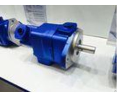 Single Stage Rotary Vickers Hydraulic Piston Pump Long Life 20vq 25vq 35vq 45vq