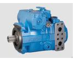 A4vso 125 180 250 Variable Displacement Hydraulic Pumpfor Axial Piston Rexroth