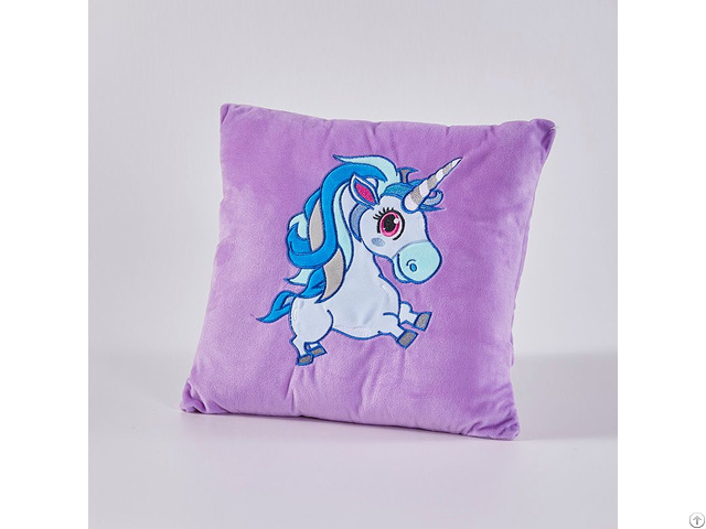 Pony Pillow