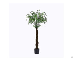 Artificial Fern Palm Trees