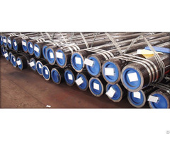New Steel Pipe Product