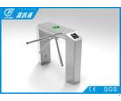 Waterproof Bi Direction Tripod Turnstile Outdoorautomatic Anti Panic Function Turnstiles Gates