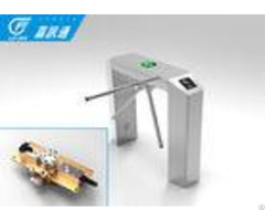 Rfid Card Reader Office Security Gates Museum Access Control Turnstile Gate