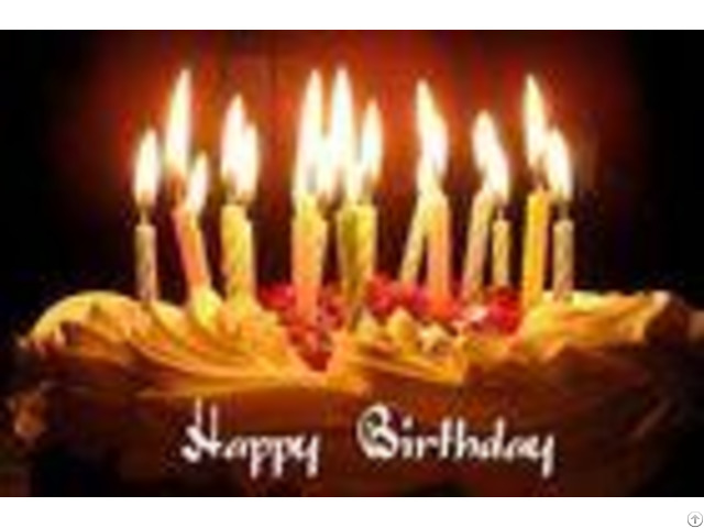 Oem Spiral Birthday Candles With Chandelier Holder Smokeless 5 Min Burning Time
