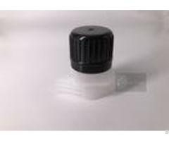 16mm Inner Diameter Plastic Spout Cap Multicolor Automatic Filling Machine