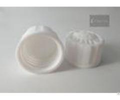 Manual Filling Machine Waterproof 16mm Spout Cap Pe Material Heat Seal