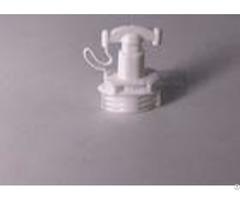 Pe Material Spout Cap Mask Pack Multicolor Heat Seal Manual Sealing Machine