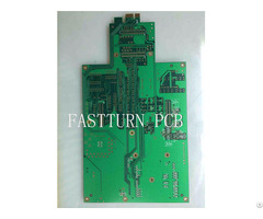Quick Turn Pcb Board Prototype Manufacturer With Service