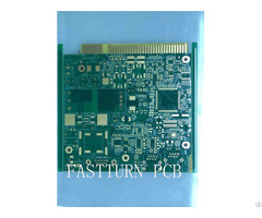 High Quality Raw Pcb Board Online With Factory