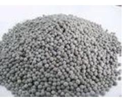 Gray Spherical Deoxidizing Agent For Gas Hydrogenation Deoxidization With No Hydrogen