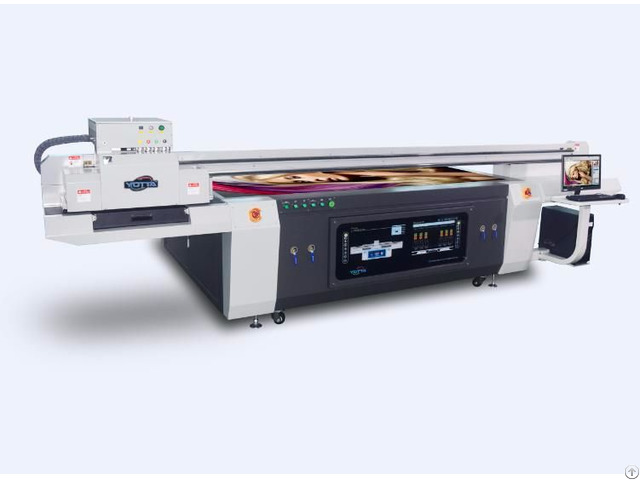 High Quality And Resolution Glass Ceramic Tile Yotta Uv Printer