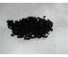 Iso9001 Activated Carbon Desulfurizer Desulfurizing Agent Industrial Grade