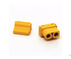Amass Hot Selling And High Quality Lithium Battery Connector Xt60pt