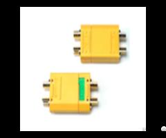 Amass Battery Connector 2pin Anti Spark Xt90s Xt90