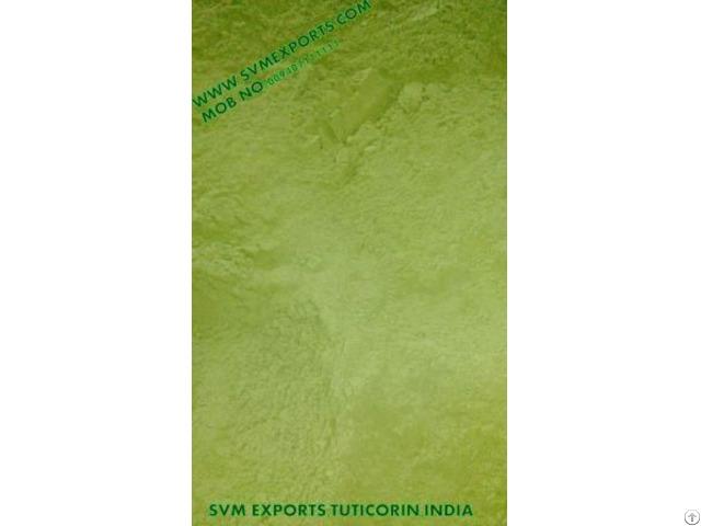 Top Supplier Of Moringa Leaf Powder