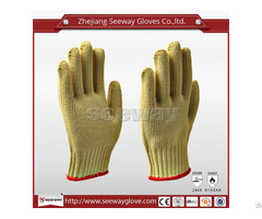 Seeway B502 Industrial Gloves For Workers Cut Proof Hand Glove