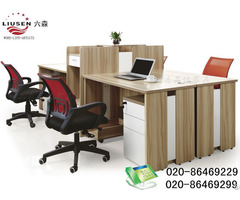 Environmental Protectionand Convenient Office Desks Ls 0009