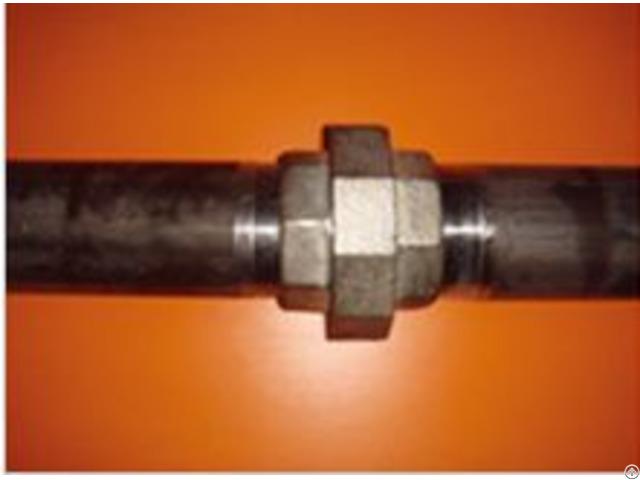 Water Chemistry Analysis Of Galvanized Steel Pipe