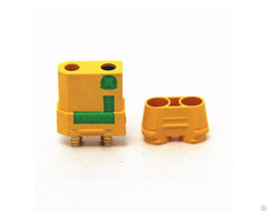 Amass Waterproof Hot Selling 2pin Xt90 Sparks For Pcb