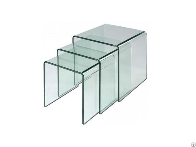 Heat Bent Glass